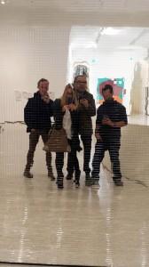 FOTO MUSEO FRANKFURT