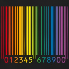 Gay-code-Camisetas