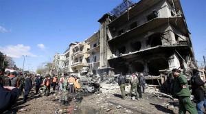 Damasco HOY