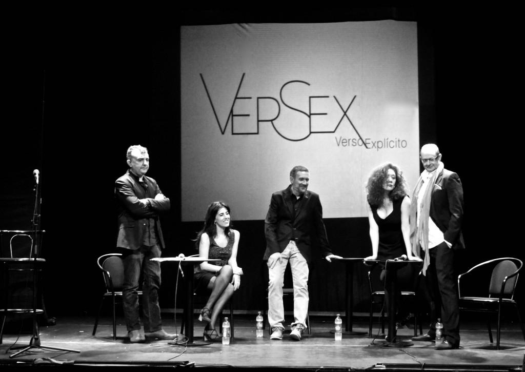 VERSEX 3